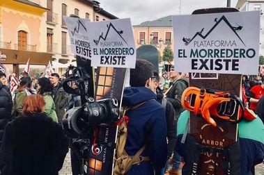 Ponferrada quiere desmontar las instalaciones de la estación de esquí El Morredero