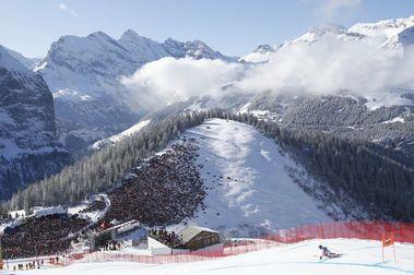 ¿Qué está pasando esta temporada en la Copa del Mundo de esquí alpino?