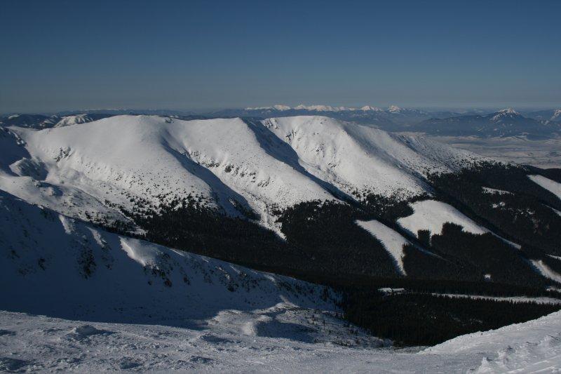 Estación de esquí de Jasná