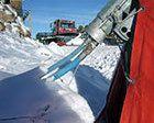 El lado humano de una estación de ski. Parte III: El comienzo