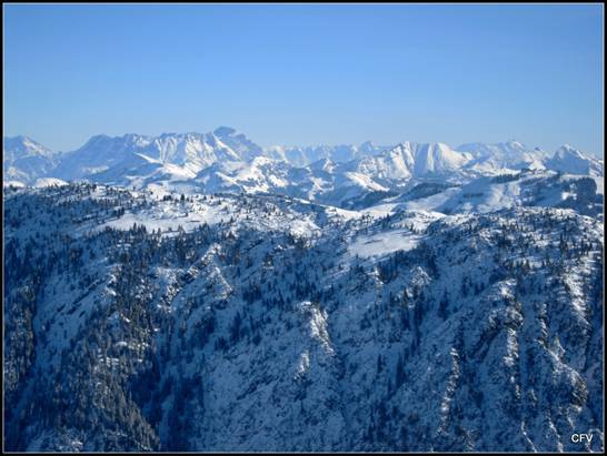 Kitzbühel y Skiwelt