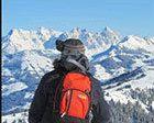 Crónica de un viaje improvisado: Kitzbühel y Skiwelt