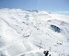 Fallece un snowboarder en Sierra Nevada