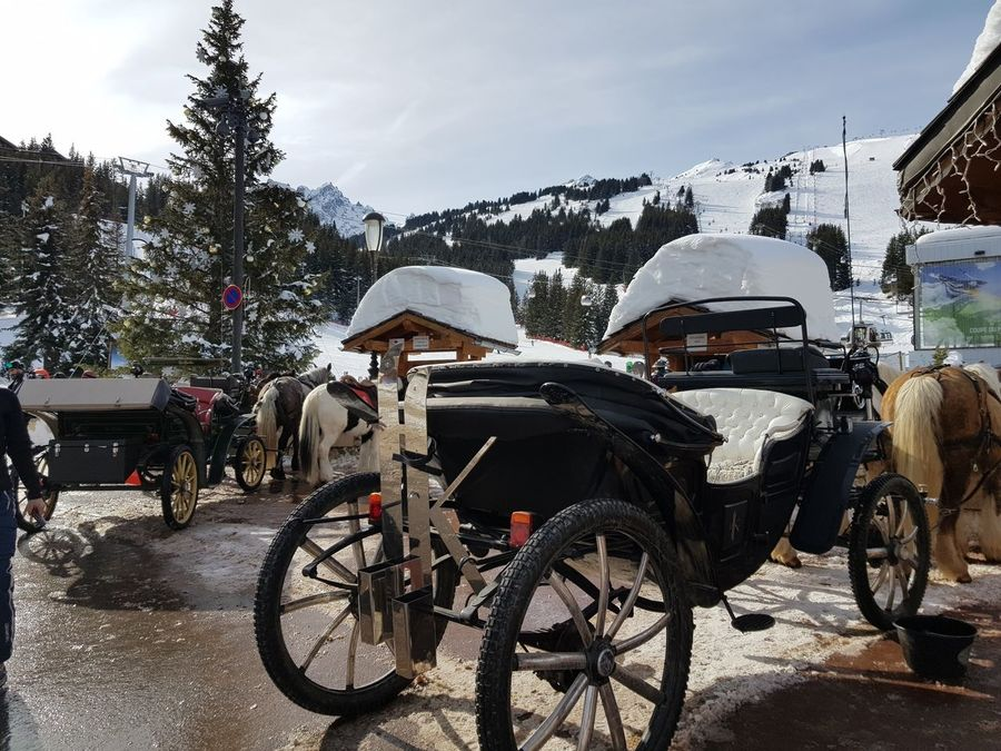 Viaje de 9 días a Alpes, 3 Valles, Tignes y Vallee Blanche