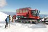 Espot reabre la estación de esquí con un servicio de transporte con pisapistas