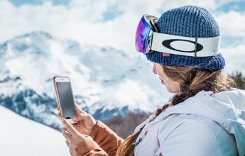 Ya puedes preguntar a Google Assistant la información de esquí de Aramón