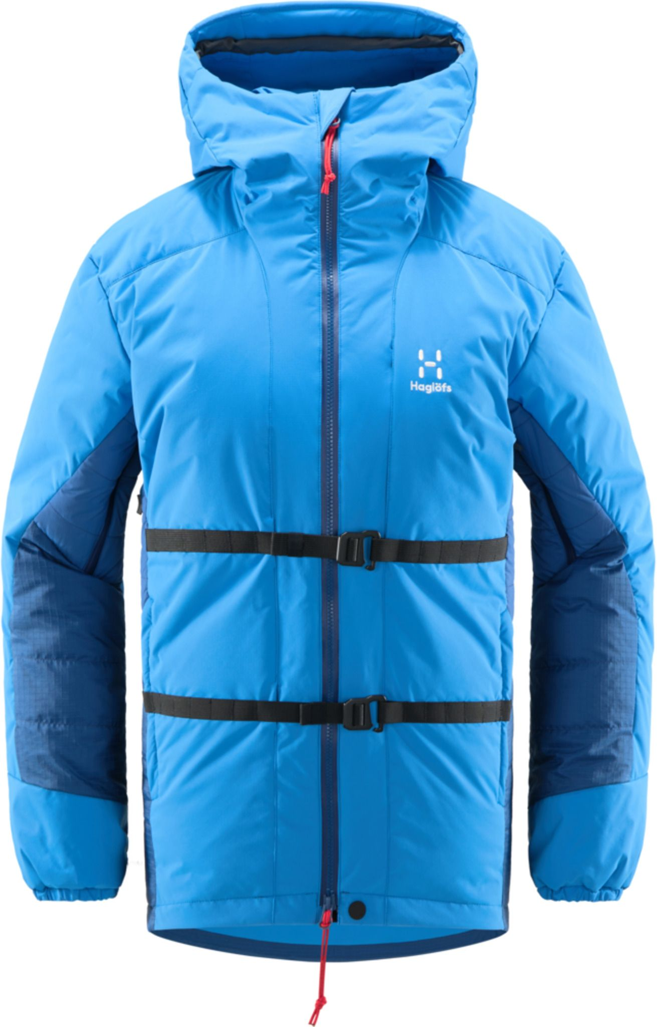 Nordic Expedition Down Hood