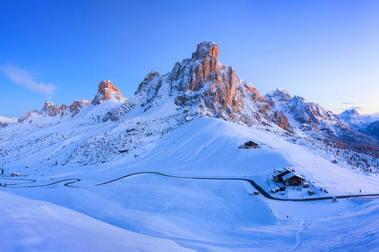 Francia y Alemania se quedan solas en su cerrojazo al esquí
