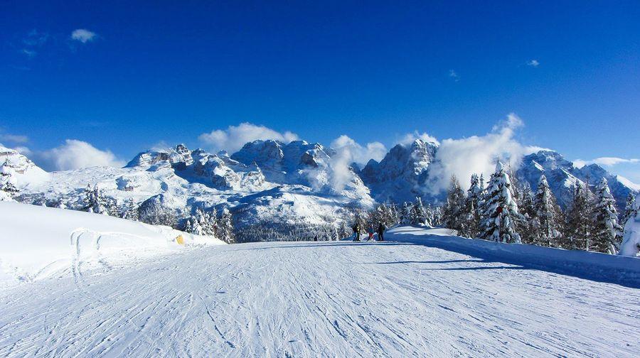 Apeninos esqui