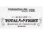 Cartel de lujo para el Grandvalira Total Fight 2015