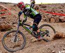 Un éxito fue Campeonato Nacional de Enduro MTB en La Parva