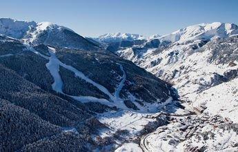 Grandvalira lidera el Pirineo en número de días de esquí vendidos