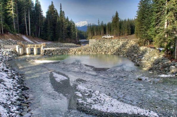 Estaciones de esqui sostenibles y autosuficientes energéticamente ¿utopía o realidad?