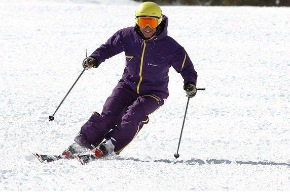 Las estaciones de esquí