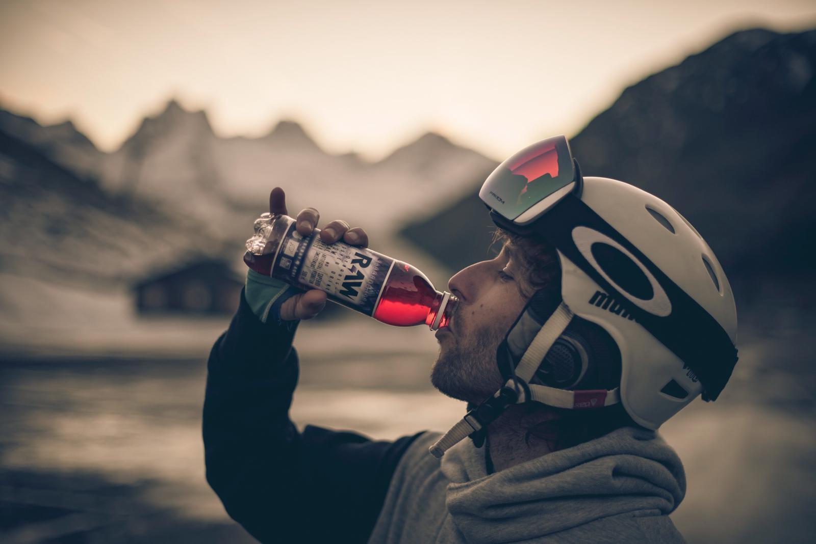 RAW Super Drink: La primera bebida isotónica 100% ecológica para deportistas