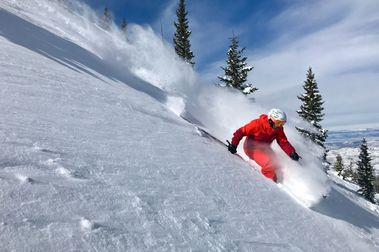 Viaje a Aspen...¿el mejor destino del mundo?