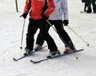 Lo que no hay que hacer cuando esquiamos