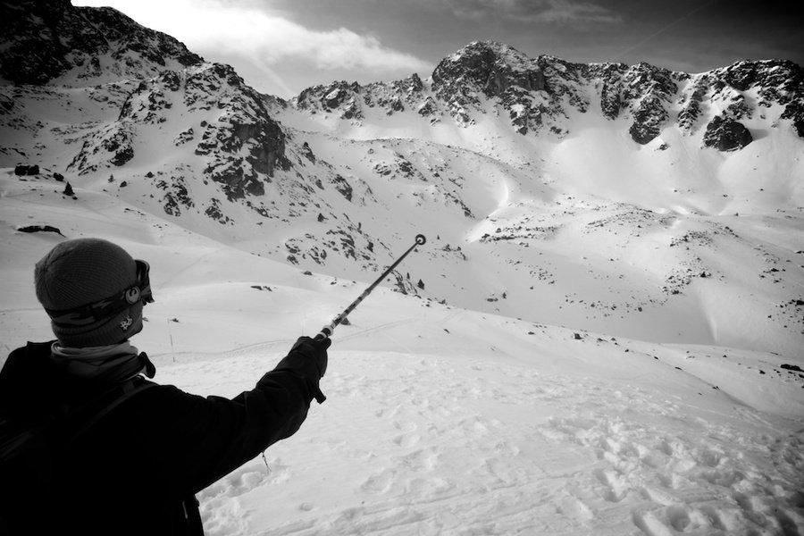 Primavera alpina en Grandvalira