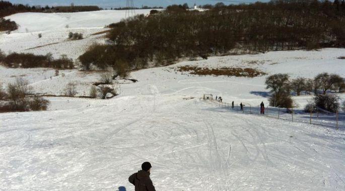 Foto de Hoch Hylkedal- Kolding Skiklub