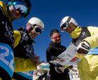 El Salomon Quest Challenge se despide con éxito en Sierra Nevada