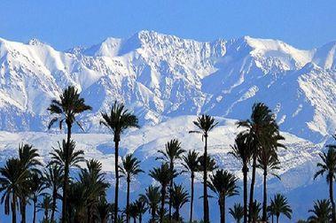 Otrosmundos - Oukaïmeden (Marruecos)