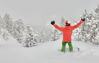 Pal Arinsal acabará temporada con esquí gratis y todo abierto