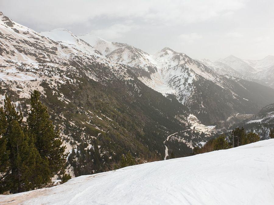 Carnavales en Andorra