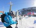 Se espera positiva temporada en Nevados de Chillán