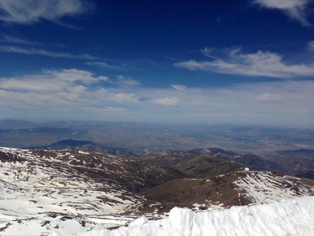 Sierra Nevada 2015