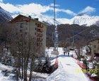 ¿ Marcha Blanca en Nevados de Chillán ?