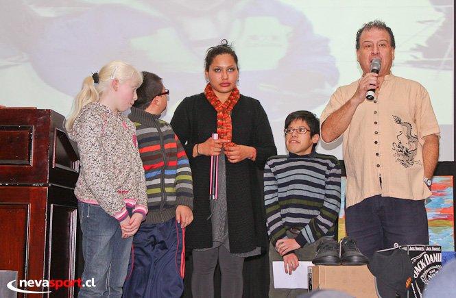 Remate Fundación Andes Mágico