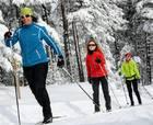 El esquí de fondo también deja dinero en los valles