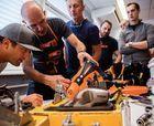 Tecnica Group cierra la temporada creciendo un 10% en su facturación