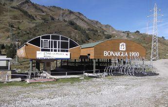 Los ecologistas pondrán trabas a los nuevos remontes de Baqueira Beret