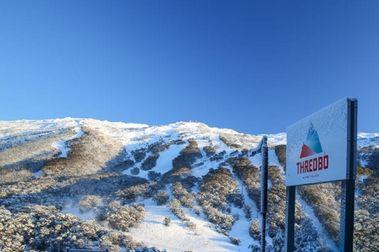 Miles de esquiadores colapsan la venta de forfaits on-line de Threbdo
