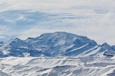 Chile se está quedando sin nieve