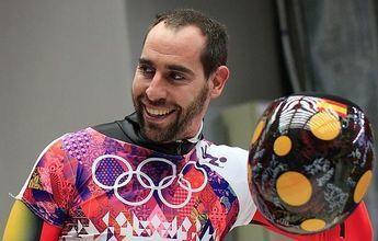 Ander Mirambell es candidato a representante deportivo en el COI