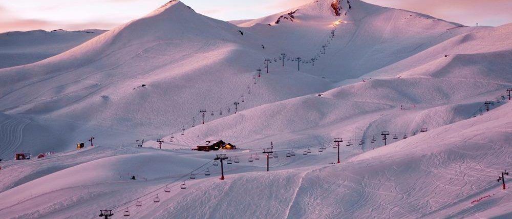 Las 10 cosas que debes saber de Valle Nevado