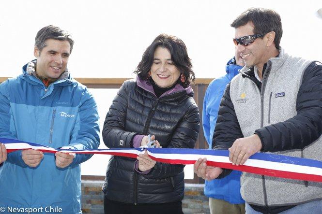 Inauguración Temporada nieve 2017 Aceski,