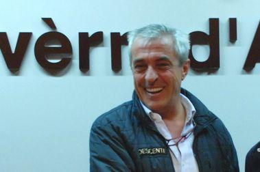 Fallece Eduardo Puente, referente del esquí en la Val d'Aran