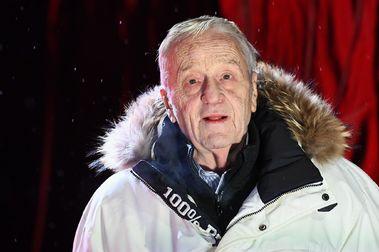 Fallece Gian Franco Kasper, ex-presidente de la FIS
