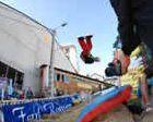 Font Romeu acoge un evento de freestyle en nieve natural