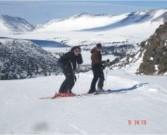 Patagonia Continental Argentina: Tour por sus cinco centros de esquí - Julio de 2.010