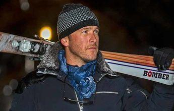 Bode Miller le roba el skiman a Lara Gut