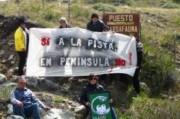 Pistas en el  Glaciar: Continúa la polémica