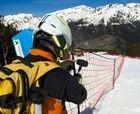 Parados del Pirineo solicitan prioridad en la contratación