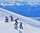 Doble top-10 español en la Copa del Mundo de snowboardcross