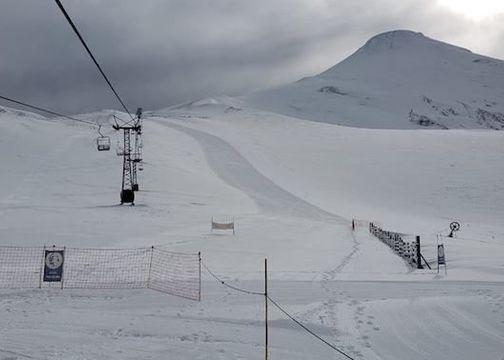 ¿Adónde ir a esquiar en Septiembre?