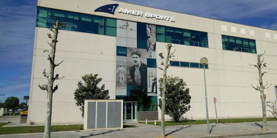 Amer Sports Headquarters