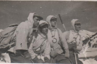 El Valle Blanco - La Pelicula 1941